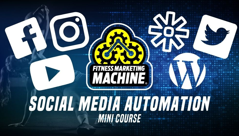 Social Media Automation Mini Course