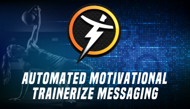 Automated Motivational Trainerize Messaging